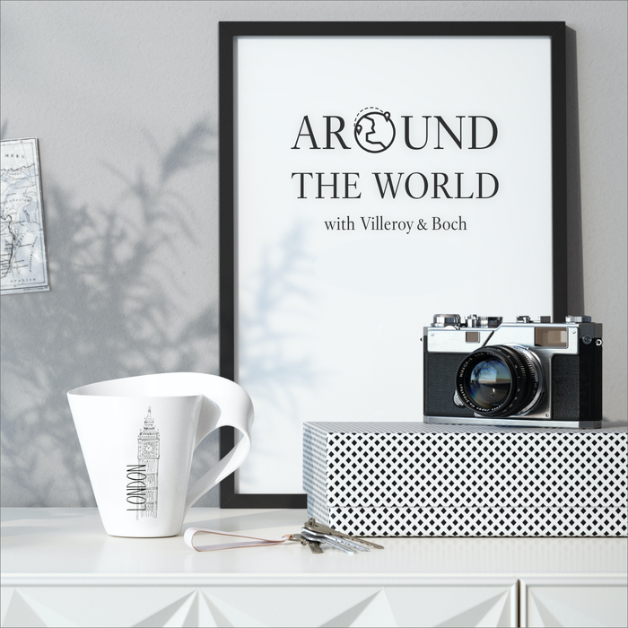Around the world with Villeroy & Boch