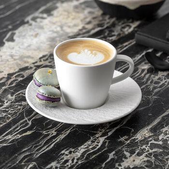 Manufacture Rock blanc Zestaw śniadaniowy
