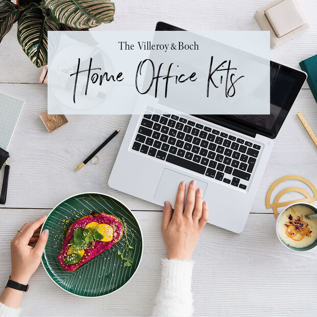 Villeroy & Boch Home Office Kits
