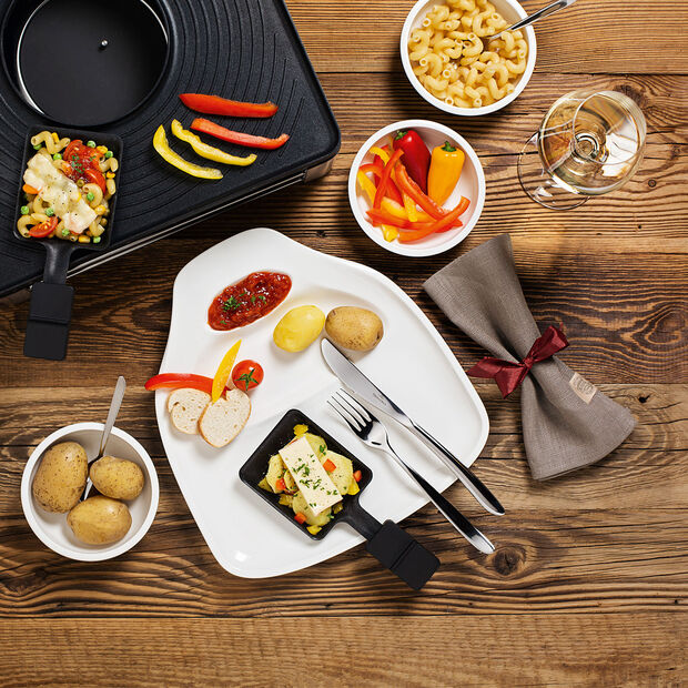 Twój zestaw Fondue & Raclette