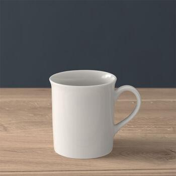 Twist White kubek do kawy