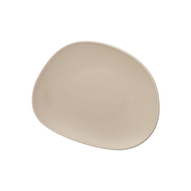 Organic Sand talerz śniadaniowy, piaskowy, 21 cm, , large