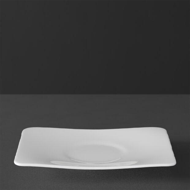 Modern Grace spodek do filiżanki do kawy 17x14cm, , large
