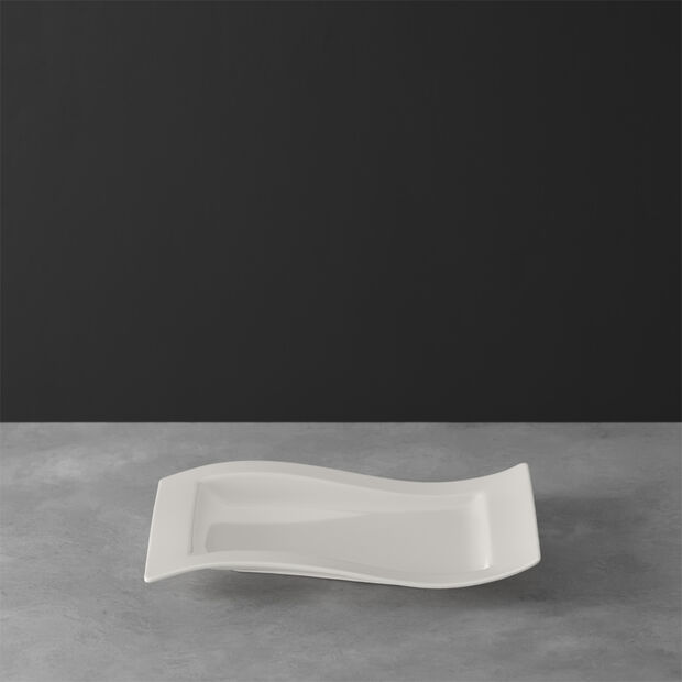 NewWave talerz prezentacyjny 33 x 24 cm, , large