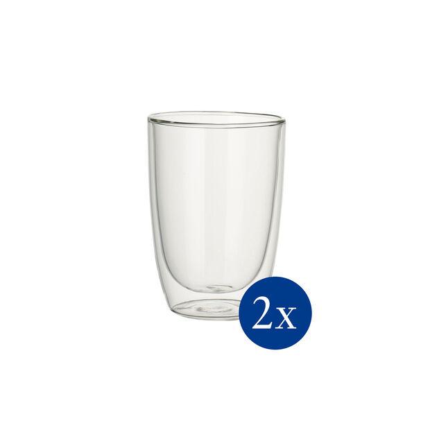 Artesano Hot&Cold Beverages Universal tumbler set 2 pcs. 122mm, , large