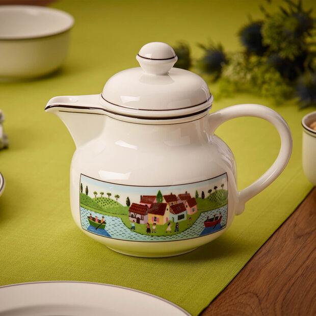 Design Naif Dzbanek do herbaty  6 os. 0,90l, , large