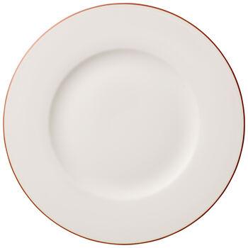 Anmut Rosewood talerz śniadaniowy