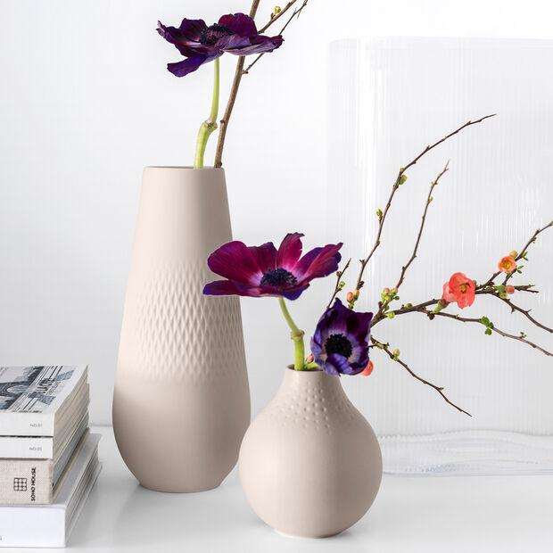 Manufacture Collier wazon, 11,5x26 cm, Carré, beżowy, , large