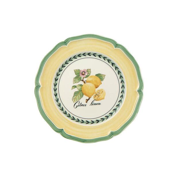 French Garden Valence talerz śniadaniowy, , large