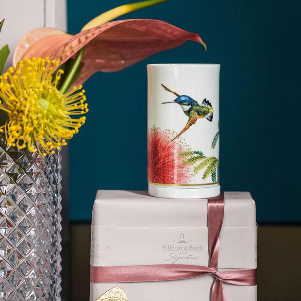 Amazonia Gifts Lampion dekoracyjny 7,5x7,5x13cm, , large