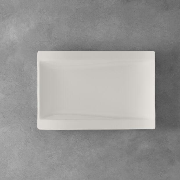 NewWave talerz prezentacyjny 37 x 25 cm, , large