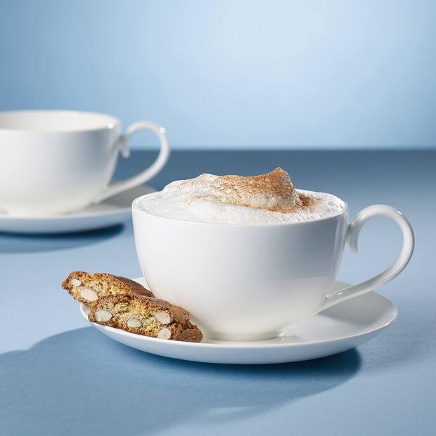 Royal Spodek do filiżanki do kawy/herbaty 15cm, , large