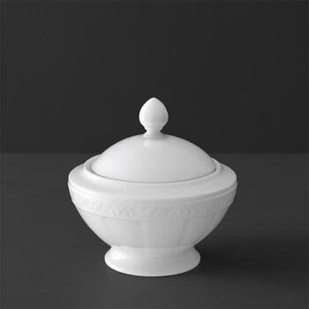White Pearl cukiernica dla 6 osób