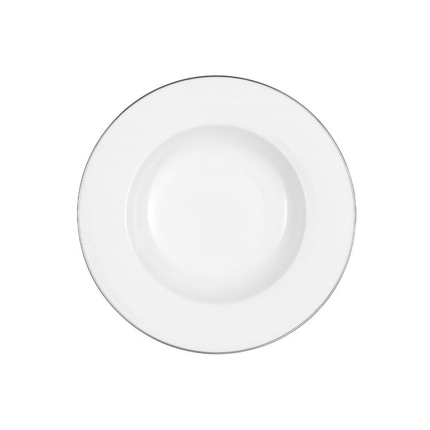 Anmut Platinum No.1 talerz głęboki, , large
