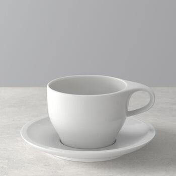 Coffee Passion zestaw do białej kawy 2-częściowy