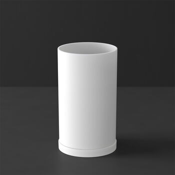 MetroChic blanc Gifts Lampion dekoracyjny 7,5x7,5x13cm