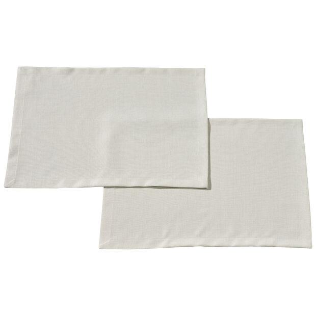 Textil Uni TREND Podkładka Stone S2 35x50cm, , large