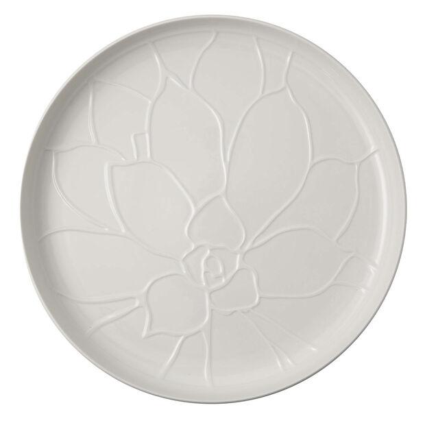 it's my home taca Socculent, 34cm, biały, , large