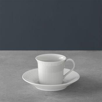 Cellini zestaw do espresso 2-częściowy