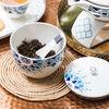 Tea Passion Medina Pojemnik na herbatę z pokrywką 13,5x13,5x12cm, , large