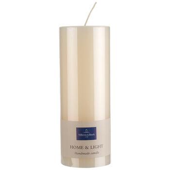 Essential Candles Świeczka ivory 19cm