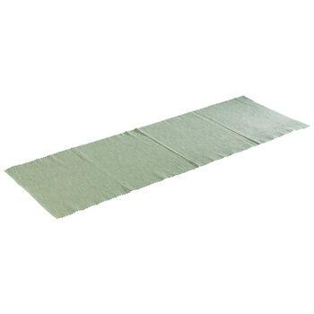 Textil News Breeze bieżnik zielony 50x140cm