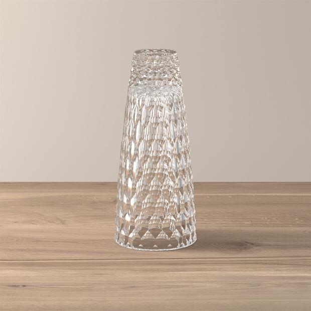 Boston świecznik i wazon, duży, 21,5 cm, , large