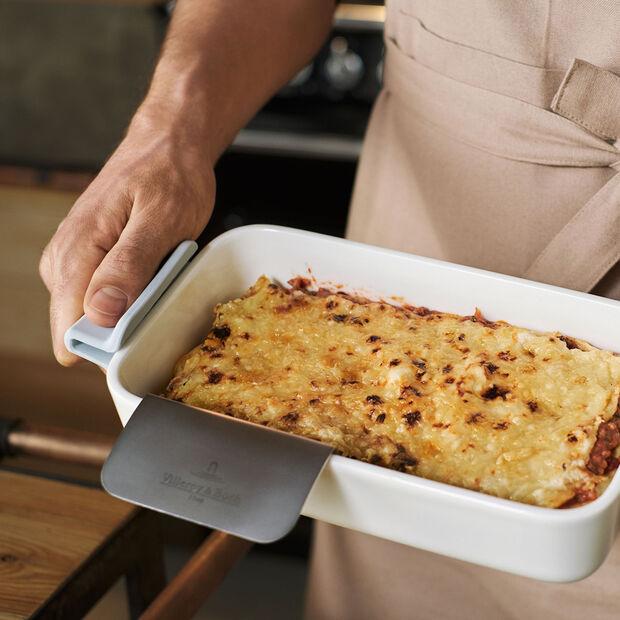 Pasta Passion Uchwyt do wyjmow. lasagne 13,5x9x5,5cm, , large