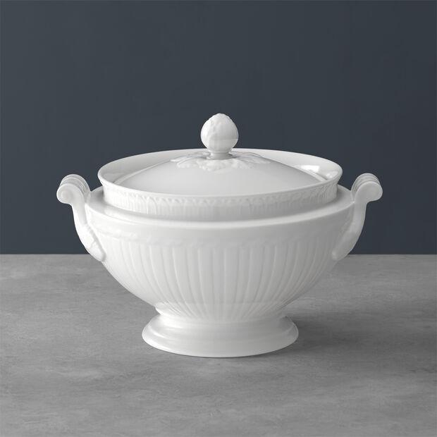 Cellini waza do zupy z pokrywką, , large