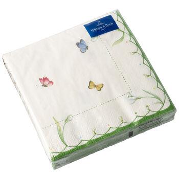 Serwetki papierowe Colourful Spring, 20 sztuk, 25 x 25 cm