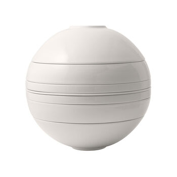 Iconic La Boule white, biały