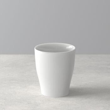 Coffee Passion dwuścienna filiżanka do podwójnego espresso