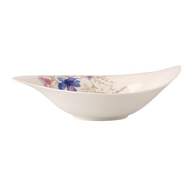 Mariefleur Gris Serve & Salad Miska na sałatę 45x31cm, , large