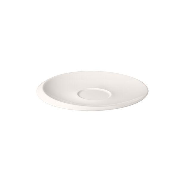 NewMoon spodek do filiżanki kawy, biały, , large