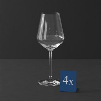 La Divina kieliszek do czerwonego wina, 4 sztuki