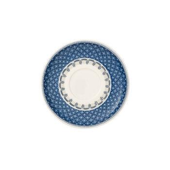 Casale Blu Spodek do filiżanki do kawy/herbaty 16cm