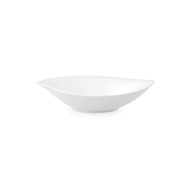 New Cottage Special Serve Salad głęboka miska 21x18 cm, , large
