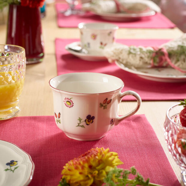Petite Fleur filiżanka do cappuccino, , large
