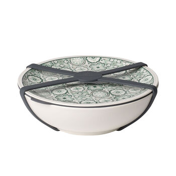 Modern Dining To Go Jade miska L
