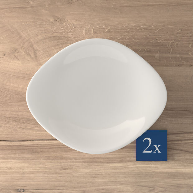 Vapiano zestaw 2talerzy do makaronu, , large