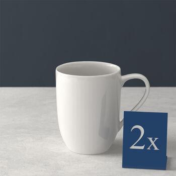 For Me zestaw kubków do kawy 2-częściowy