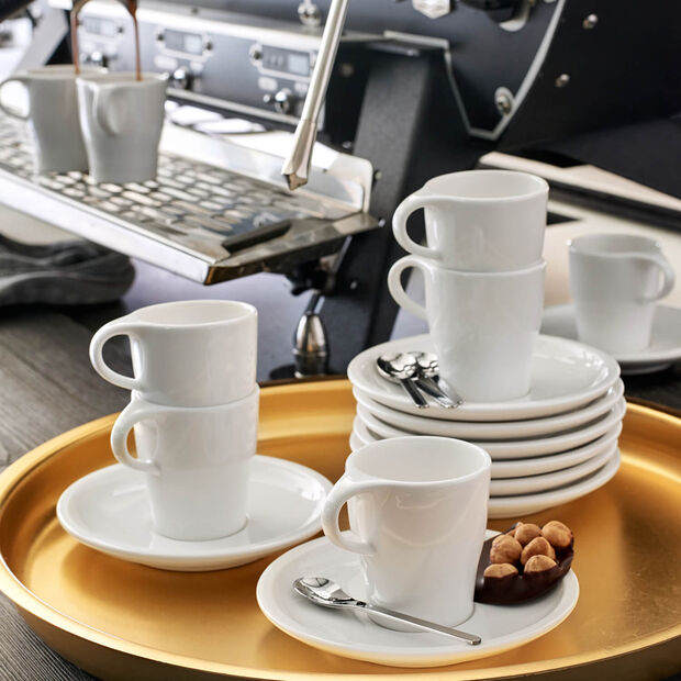 Coffee Passion zestaw do espresso 2-częściowy, , large