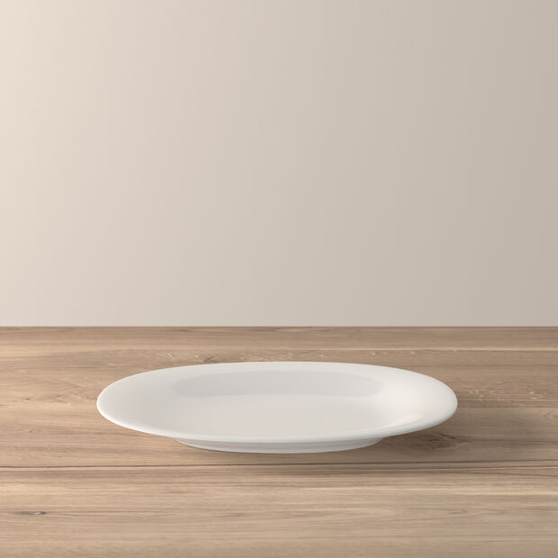 New Cottage Basic owalny talerz śniadaniowy, , large