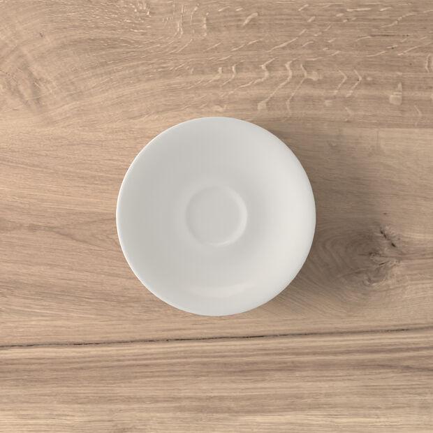 New Cottage Basic Spodek do filiżanki do espresso 12cm, , large
