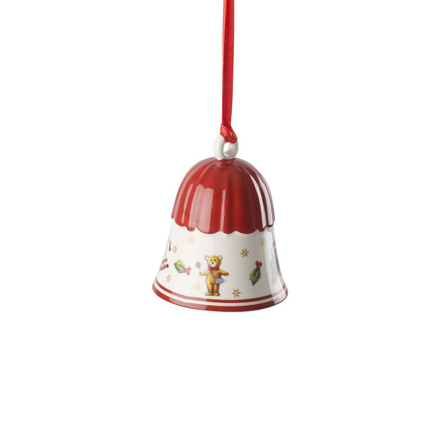 Toy's Delight Decoration dzwonek, , large
