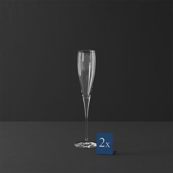 Allegorie Premium kieliszek do szampana, 2 szt.