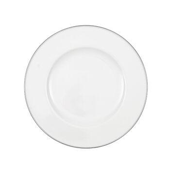 Anmut Platinum No.1 Talerz obiadowy 28cm