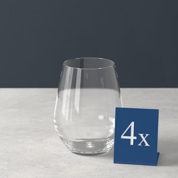 Ovid szklanka do wody zestaw 4 szt., , large