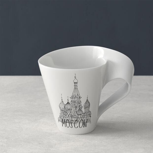 Modern Cities kubek do kawy, Moscow, 300 ml, , large