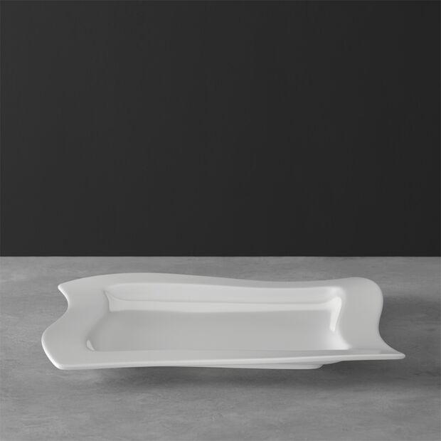 NewWave talerz płaski, , large